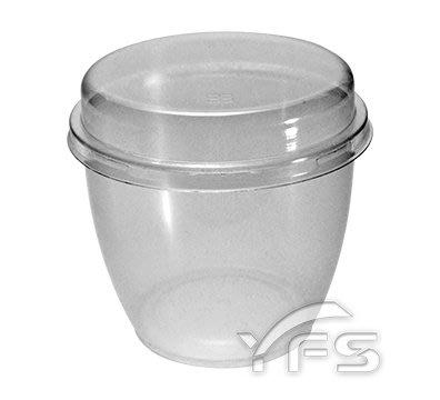 150cc - 16號布丁杯組 (慕斯杯/奶酪杯/優格/果凍杯/提拉米蘇/甜點杯)