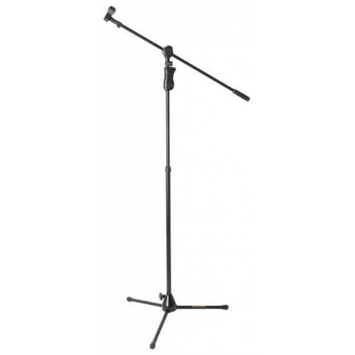 【六絃樂器】全新 Hercules MS632B 三叉腳麥克風斜架 / 舞台音響設備 專業PA器材