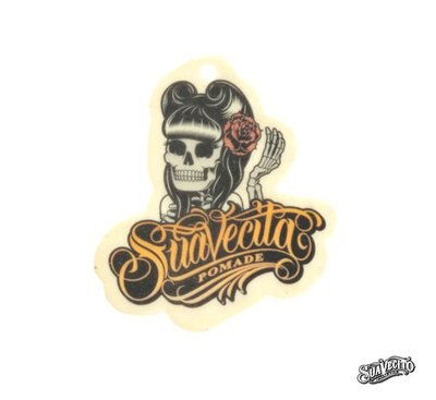 GOODFORIT / 加州Suavecita獨家泡泡糖香芬女用室內芳香片
