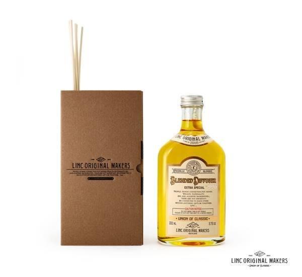 GOODFORIT / 日本Linc Original Makers Aroma No.996 醇甜香草麝香天然擴香