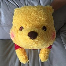 Disney 小熊維尼 Winnie the Pooh 可愛 公仔