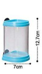 ~新鮮魚水族館~實體店面 馬來西亞 Dophin 海豚 迷你魚缸 鬥魚缸 隔離箱 產卵箱 飼育盒 繁殖箱 產子盒