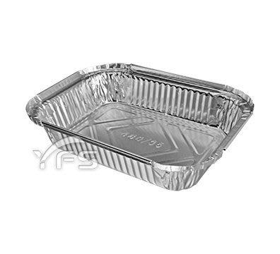 方鋁480 (400ml) (烤盤/烤馬鈴薯/蛋糕/烘烤盒/義大利麵/焗烤盒/起司)
