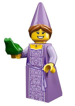 現貨【LEGO 樂高】積木/ Minifigures人偶系列:12代人偶包抽抽樂 71007 | 童話故事公主