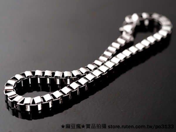 幸福~ C1966~2款_威尼斯盒子 鋼手環~西德鋼防過敏 允浩 東方神起 TVXQ 金在