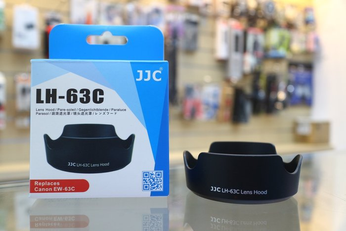 【日產旗艦】JJC Canon EW-63C EW63C EF-S 18-55mm STM