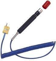 TECPEL 泰菱 》TPK-04S 表面溫度測棒 溫度測線 K-TYPE 測溫線 表面溫度 熱電偶測棒