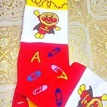 Apanman 麵包超人 小孩短襪 襪仔 服飾  日本 免平郵