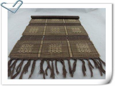 爱琴海草编桌巾 35*45 G款 草编桌巾 藤编桌巾 天然材质 手工编织 独特香气 峇里岛风 原价120 特价99