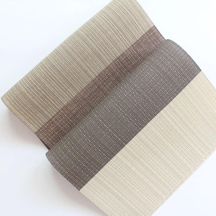 *菊色雛窗*多款手工編織/歐式餐墊/pvc質感餐墊/日式/隔熱墊/美觀大方/粗條紋/桌墊