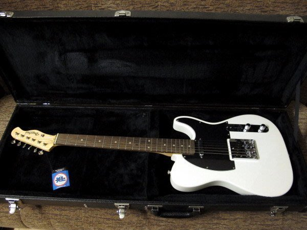 ☆ 唐尼樂器︵☆ Bacchus BTE-350R SW Universe Series Telecaster 電吉他