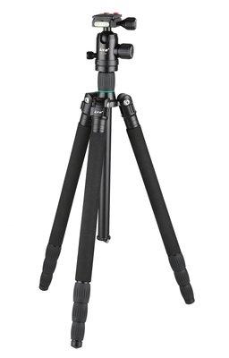 【相機柑碼店】LVG A-114C+SK350 防水鋁合金三腳架套組 公司貨 6年保固