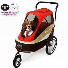 PB201848- 大型犬用寵物車帶連拖架連上單車用。