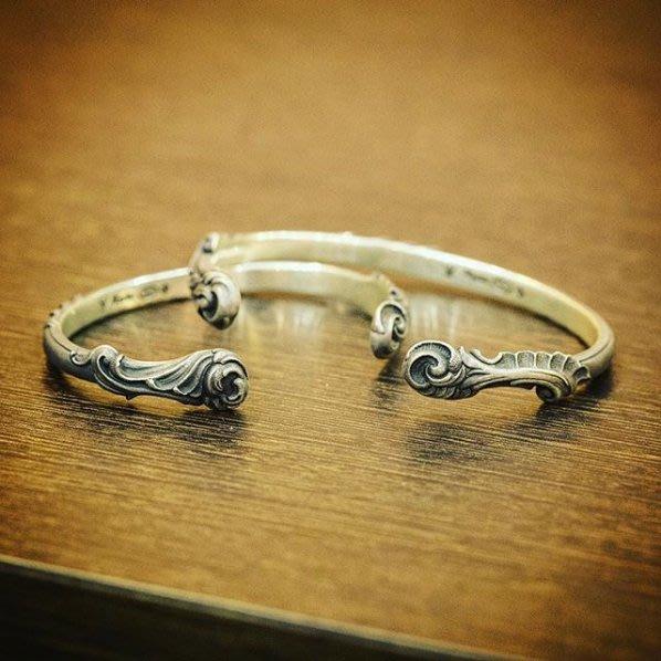 """日本Superbia 洛可可""""Rococo""""手環"""