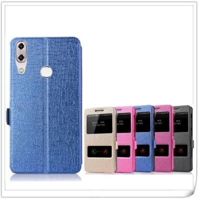 ASUS 華碩 Zenfone 5 5z ZS620KL ZE620KL手機套 雙開窗皮套 磁吸支架款 保護皮套 外殼