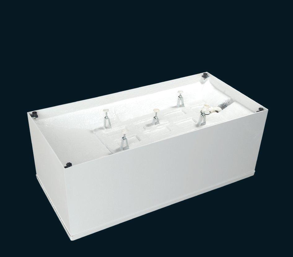 秋雲雅居~客製化獨立浴缸 任何尺寸皆可訂製為四面牆獨立浴缸 免施工砌磚放置即可泡澡 歡迎詢問!!