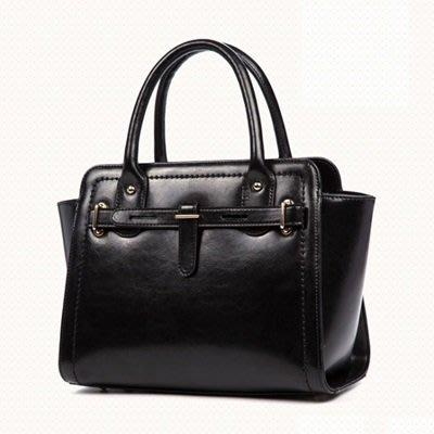 手提 包 真皮 肩背 包-歐美時尚春夏新款女包包3色73se24[獨家進口][米蘭精品]
