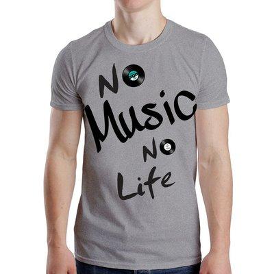 搖滾 No music no life...