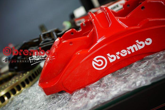 ㊣全新品 brembo FORD MUSTANG GT-R 六活塞卡鉗組 對應380/405mm碟盤歡迎詢問 / 制動改