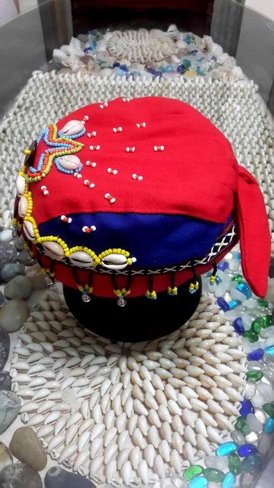 原住民手工藝品※小朋友帽.嬰兒..餐廳帽子.魚夫帽.棒球帽.鴉舌帽.遮陽帽.嬰孩帽.