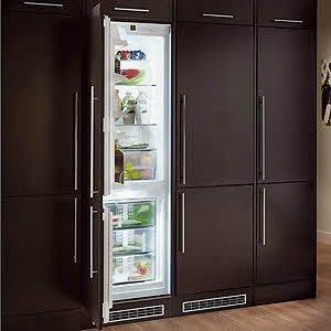 唯鼎國際【德國LIEBHERR冰箱】SICN3314利勃冰箱全嵌式上下門冰箱冷凍+冷藏 SICN3356