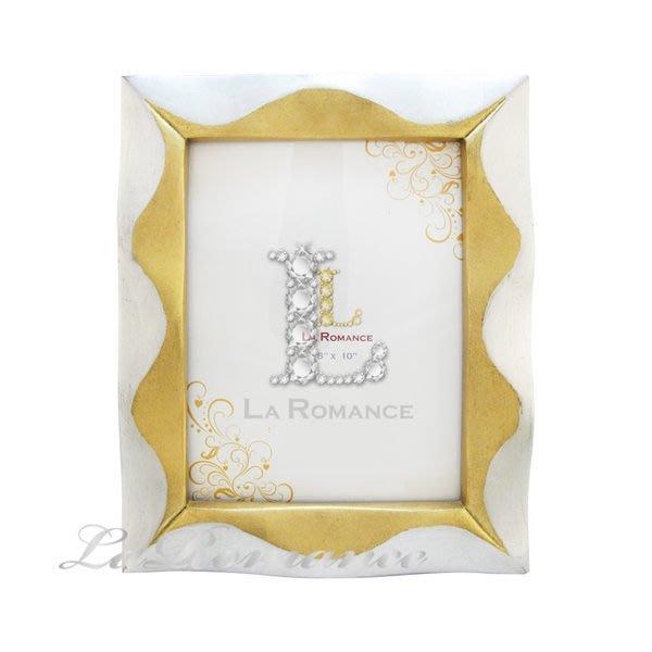 【芮洛蔓 La Romance】Milano 系列歐式經典相框(大) - 漣漪/相本照片紀念日結婚禮物