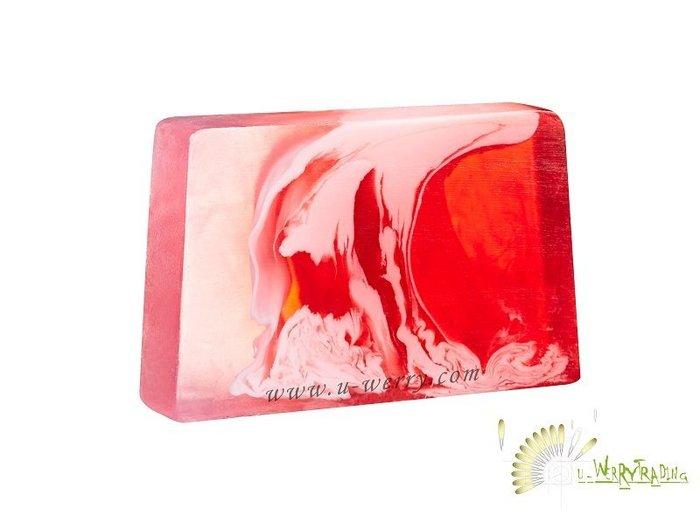 【宇優生技】浪漫繽紛情人最佳放鬆享受,歐洲原裝進口 AMOR 阿莫爾女性淡香天然手工有機橄欖油香氛SPA滋養手工皂