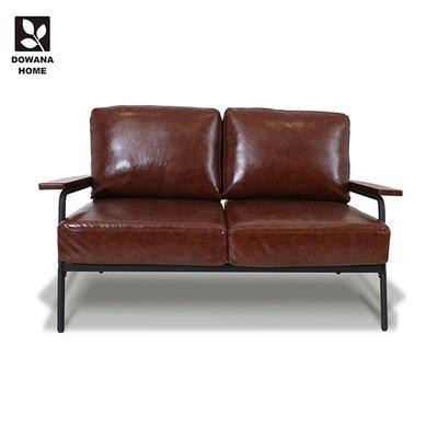 沙發 【新作入荷】凱瑟琳舒適雙人沙發-YL1252【多瓦娜】