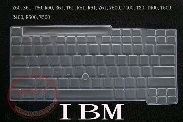 *金輝*聯想Lenovo T400 鍵盤膜Thinkpad IBM T60 T61 R60