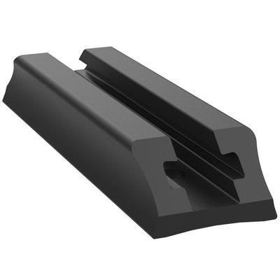 [ RAM 軌道零件 零件編號 65 ] 3吋長 塑鋼軌道 RAP-TRACK-DR-3U