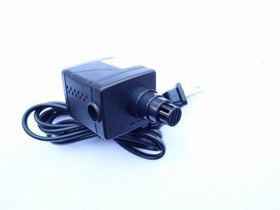 【優比寵物】ACEPET 高容量4000c.c三層噴泉式電動淨水器NO.912/活水機/飲水器專用沉水馬達-公司貨-優惠