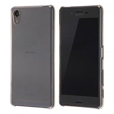 尼德斯Nydus~* 日本正版 Sony Xperia X Performance 透明硬殼 清水套 手機殼 XXP