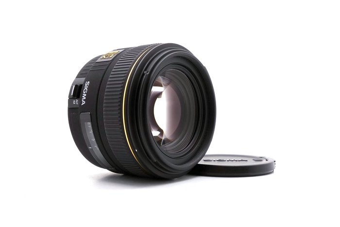 【台中青蘋果】Sigma 30mm f1.4 EX DC HSM for Olympus 二手 定焦鏡 #26040