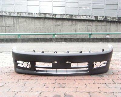 ~~ADT.車燈.車材~~LANCER-99 前短保桿+霧燈+前內鐵+後短保桿+後內鐵+黑大燈+黃角燈