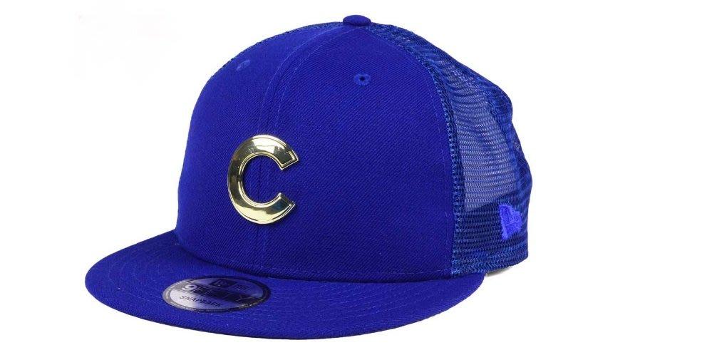 #預購 New Era MLB 9FIFTY 芝加哥小熊 棒球帽