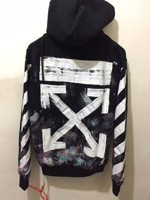 『Shopping Boutiques』OFF-WHITE 星空外套