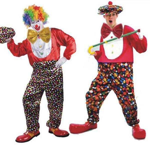 【洋洋小品搞笑小丑超大蝴蝶領結】萬聖節聖誕節化妝舞會派對表演服裝舞蹈用品