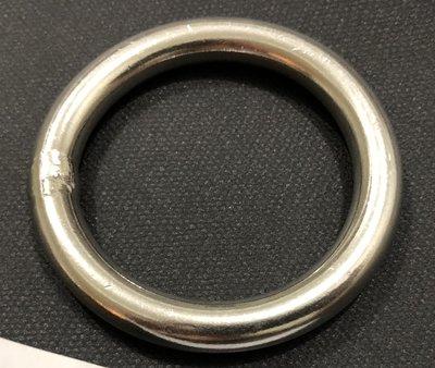 多功能金屬環(單環)
