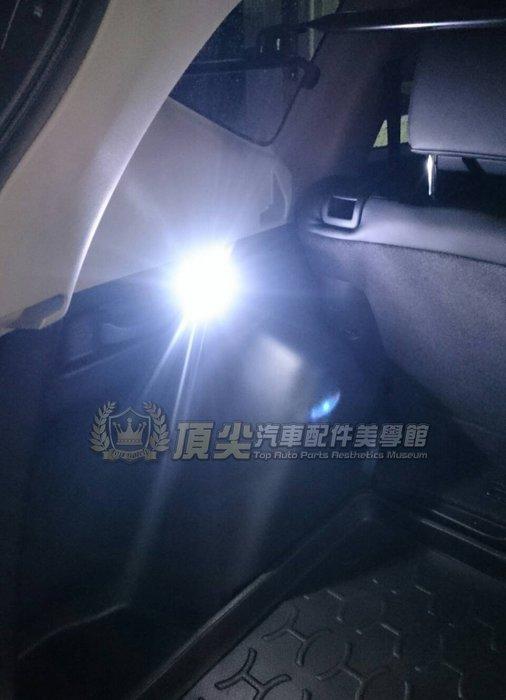 HONDA本田 五代CRV5【行李廂LED燈組-2顆】17-18年CRV後車廂LED燈泡 尾箱白光小燈 車內超亮LED燈