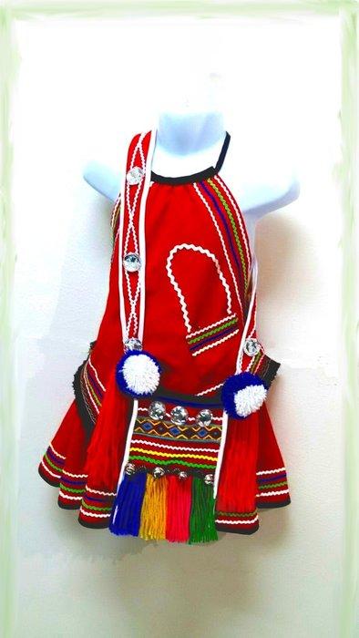 原住民手工藝品※民俗風..原住民服飾.阿美族服飾.跳舞用衣服. 長裙短裙 上衣.情人袋,原住民背心