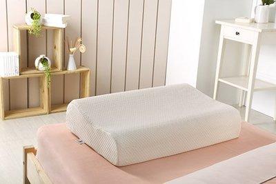 【雲朵-原裝席夢思】GLORY       Natural100% 人體工學 乳膠枕