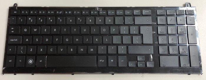 HP 惠普 ProBook 4520 4520S 4720 4720S 英文鍵盤  現場立