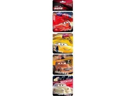 Cars 3 幼幼拼圖 (A) QFS40A 根華 (購潮8) 汽車總動員 閃電麥坤