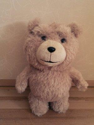 【 RGT 】全新 | 美國電影Ted...