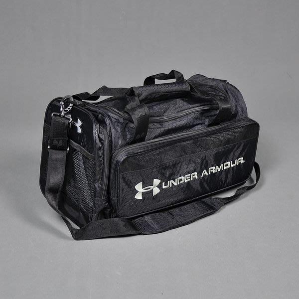 Under armour裝備袋 / 旅行袋 /籃球行李袋 /棒球行李袋 (大號有墊子)
