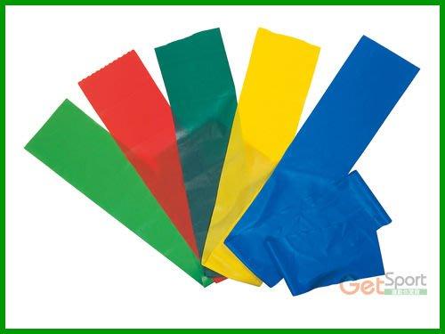 瑜珈彈力帶(0.5 mm)(瑜珈皮/抗力帶/拉筋帶/乳膠片/皮拉提斯帶/伸展帶)