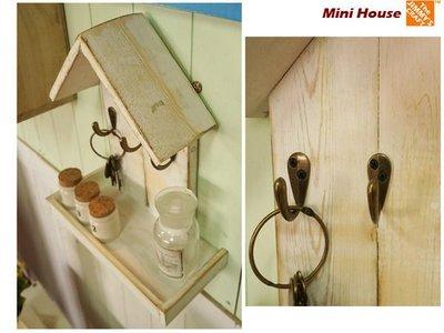 ZAKKA鄉村風壁架(窗台壁櫃窗簾桿木工木櫃矮櫃層架DM架婚禮佈置櫃台中島招牌IKEA鑰匙盒