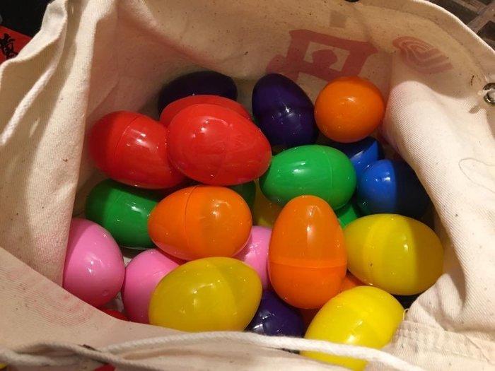 阿達古早店民俗玩具....7.8公分玩具 大雞蛋 鵝蛋買10粒送1粒 仿真雞鴨鵝蛋 復活蛋