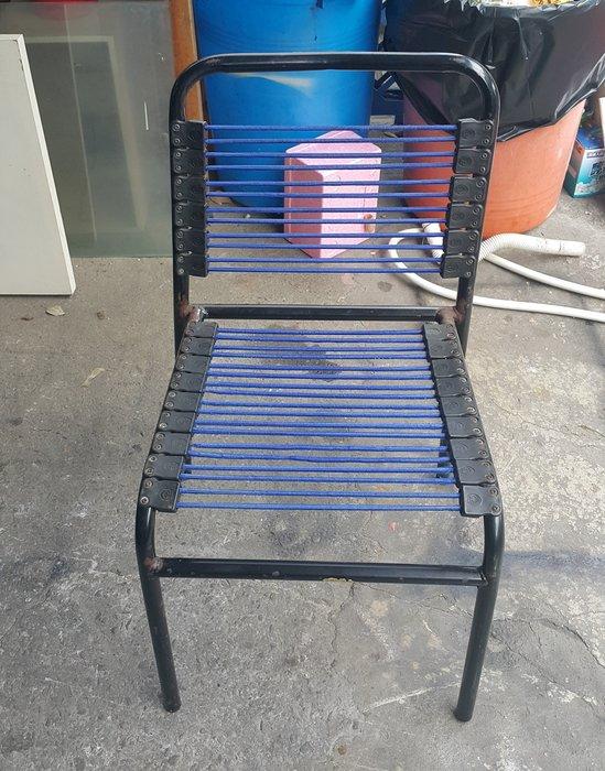 樂居二手家具 家電 全新中古傢俱賣場 F0128AJE 彈力健康椅*辦公椅 電腦椅 書桌椅 辦公家具拍賣OA桌椅鐵櫃