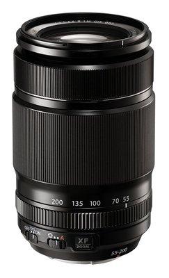 【高雄四海】Fujifilm 富士 FUJINON XF 55-200mm F3.5-4.8 OIS 全新平輸.一年保固